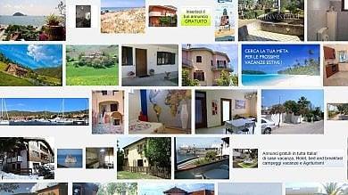 Truffa estiva: case vacanza inesistenti  600 vittime delle false offerte online