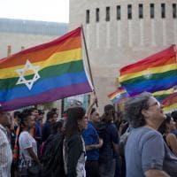 Gerusalemme, il Gay Pride dei record: in 25mila sfilano per la tolleranza