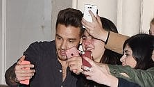Liam Payne (One Direction) firma solista