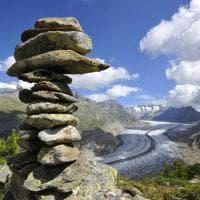 Aletsch, Presena, Stubai: tre ghiacciai per l'estate