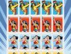 Per i 75 anni di Wonder Woman francobolli e un film