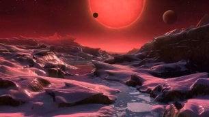 Quei 'cugini' simili alla Terra spiati da Hubble   Foto  A caccia di vita