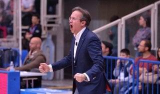 Basket, Pasquini e la nuova Sassari: ''Dobbiamo emozionare''