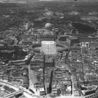 Roma e il Vaticano. Dalla Spina di Borgo a oggi