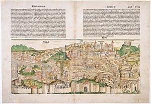 Roma e il Vaticano, dalla Spina ai giorni nostri
