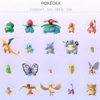 Pokémon Go, è newyorchese il primo ad averli presi tutti