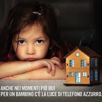 Telefono Azzurro, scendono i fondi pubblici per il 114 Emergenza Infanzia
