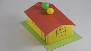 Le sfere non cadono mai dal tetto L'illusione del prof. giapponese