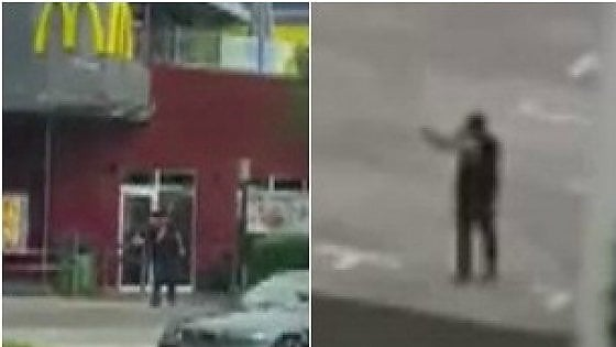 Monaco, strage nel centro commerciale. Dieci morti, 16 feriti, il killer un 18enne iraniano