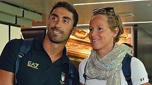 """Pellegrini e Magnini in volo per Rio """"Polemiche su doping stiano fuori"""""""
