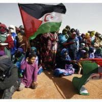 Saharawi, nel deserto a scegliere il nuovo vertice del Fronte Polisario