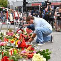 Un 18enne tedesco-iraniano autore della strage di Monaco: