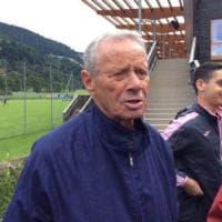 Palermo, Zamparini contro Foschi: