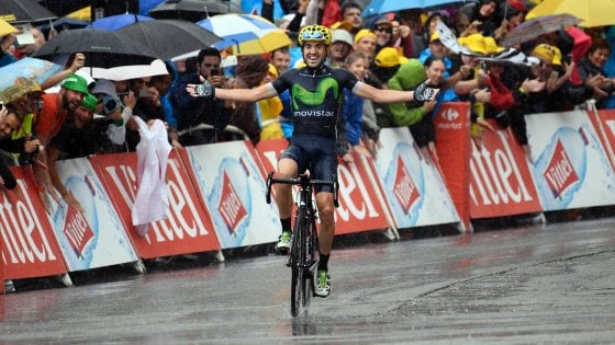"""Tour de France, Nibali sfiora l'impresa: """"Ma in discesa ho avuto paura"""". Aru crolla, Froome sigilla la gialla"""