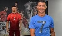 """Ronaldo, una stagione unica  """"La migliore della mia vita"""""""