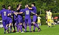 Tris Fiorentina: segna ancora Rossi  Genoa ok, l' Udinese pareggia a Sofia