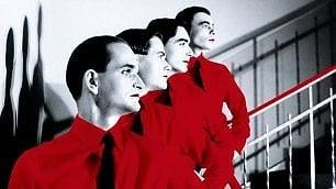 Kraftwerk 3D, il suono hi-tech conquista l'Arena di Verona