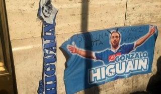 Napoli, c'è Icardi per dimenticare Higuain