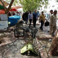 Iraq, kamikaze a Bagdad: colpita zona a maggioranza sciita, 21 morti