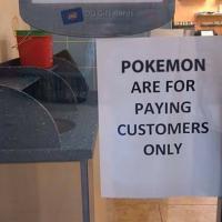 Pokémon Go, una miniera d'oro senza confini