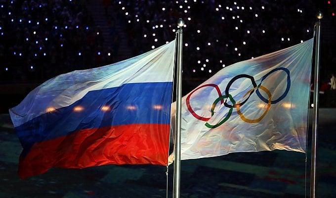 Il Cio non esclude la Russia dai Giochi