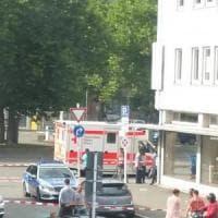 Germania, uccide donna a colpi di machete e ferisce 2 persone