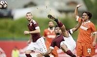 Tris dell'Udinese all'Al Ain Torino e Atalanta ok in rimonta