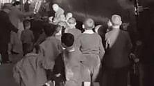 Gli 85 anni di Olmi omaggio in bianco e nero