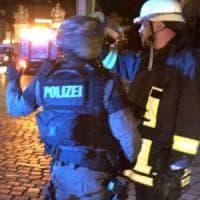 Germania, esplosione in ristorante ad Ansbach: un morto e 11 feriti