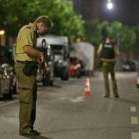Germania, esplosione ad Ansbach: muore l'attentatore, 11 feriti