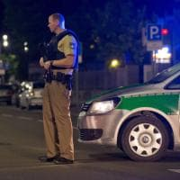 Germania, attentato ad Ansbach
