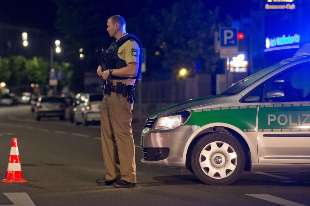 Germania, attentato ad Ansbach