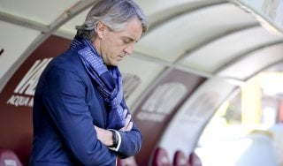 Inter, Mancini vicino alle dimissioni