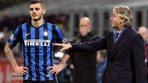 Inter-Mancini, è rottura il tecnico pensa alle dimissioni