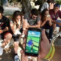 Con i miei figli a caccia di Pokémon, allegri fantasmi gotici che animano Taormina