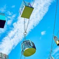 Basilea. La Via Rehberger: itinerario d'artista per varcare il confine