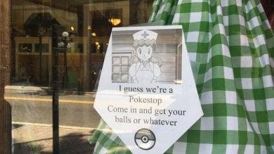 Pokémon Go, un business  non solo per gioco   foto