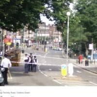Londra, allarme nel quartiere ebraico. Stazione metro Golders Green evacuata
