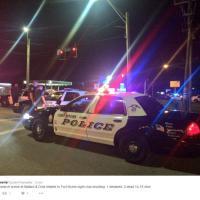 Usa, sparatoria festa adolescenti in Florida: le immagini su Twitter