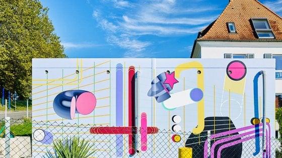 Basilea. Dalla Beyeler alla Germania, passeggiata nell'arte