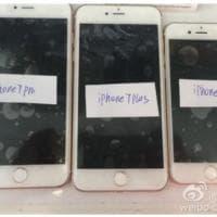 iPhone 7, Plus e Pro: la Rete lo immagina così
