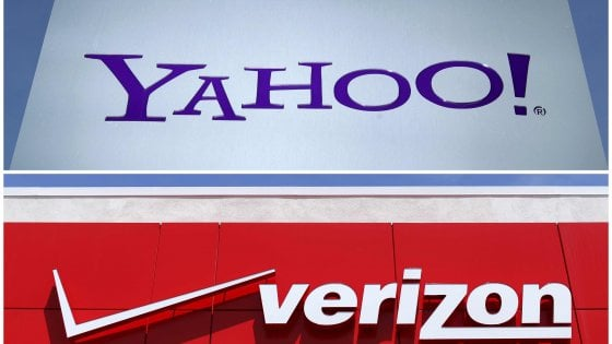 Verizon conferma: compra Yahoo! per 4,8 miliardi di dollari