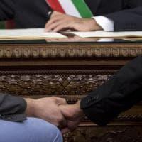 """Gaetano Azzariti: """"Una forzatura giustificabile, ma ora niente più dubbi"""""""