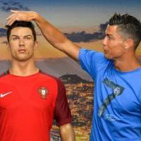 Portogallo, apre a Madeira un museo dedicato a Cristiano Ronaldo