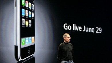 Arriva il miliardesimo iPhone in nove anni ha cambiato l'hi-tech