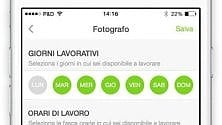 Salty, l'app di tre giovani italiani che valorizza i mestieri /   Foto