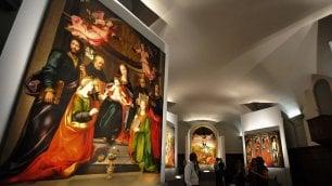 Firenze, i tesori ritrovati: da Botticelli agli altri capolavori in mostra