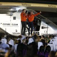 Solar Impulse 2, missione compiuta