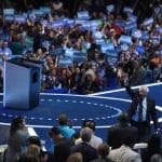 Convention democratica: Michelle Obama, Warren e Sanders domano il dissenso