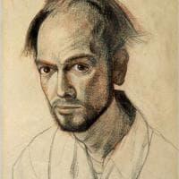 Le fasi dell'Alzheimer negli autoritratti dell'artista malato